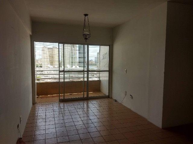 Apartamento 02 quartos Rose e Silva - Aflitos - Foto 8