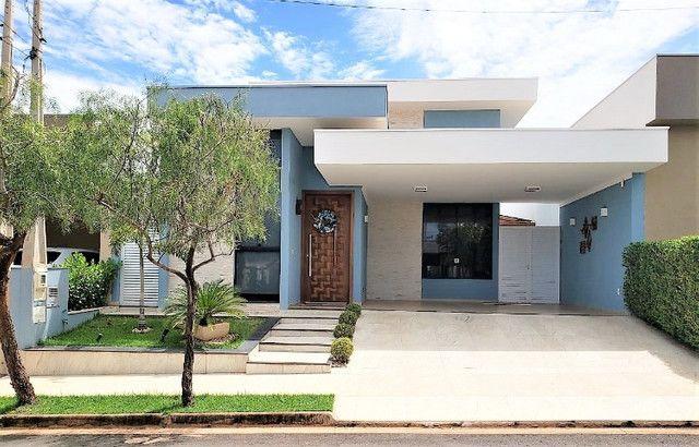 Vende-se Linda Casa no Condomínio Alta Vista em Rio Preto/SP