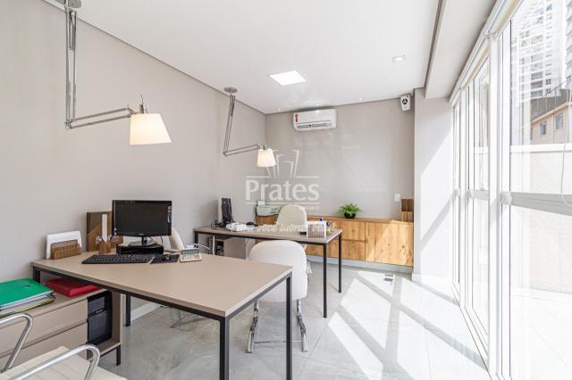 Escritório para alugar em Centro, Curitiba cod:8456 - Foto 2
