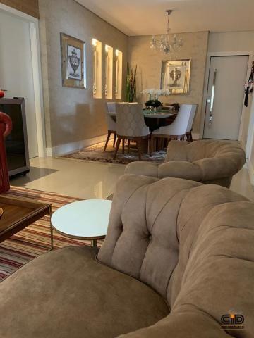 Apartamento à venda com 3 dormitórios em Jardim eldorado, Cuiabá cod:CID1966 - Foto 4