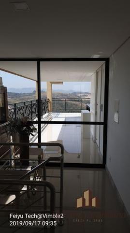 Apartamento cobertura com 3 quartos no COBERTURA BAIRRO BRASILEIA - Bairro Brasiléia em Be - Foto 4
