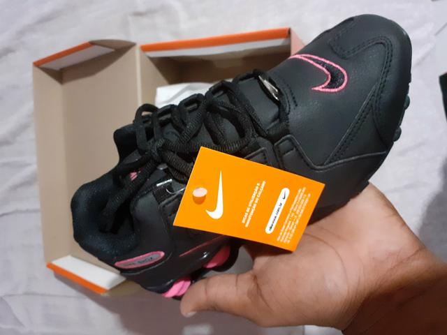 Tênis Nike shox NZ - Foto 5