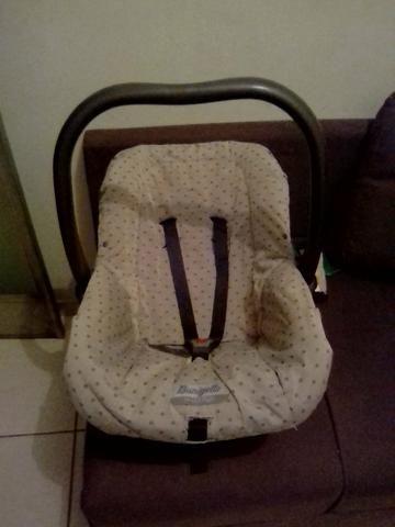 Carrinho e bebe conforto - Foto 5