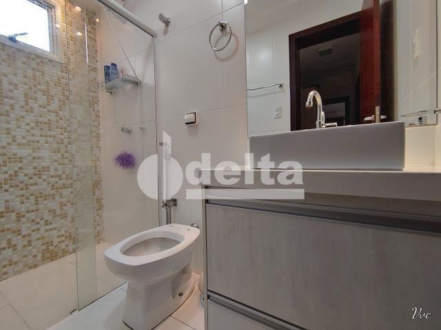 Apartamento à venda com 3 dormitórios em Saraiva, Uberlândia cod:33971 - Foto 7