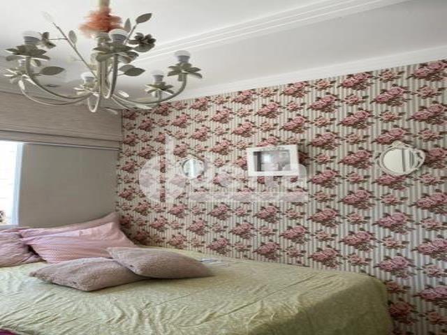 Casa de condomínio à venda com 3 dormitórios em Gávea, Uberlândia cod:33993 - Foto 6