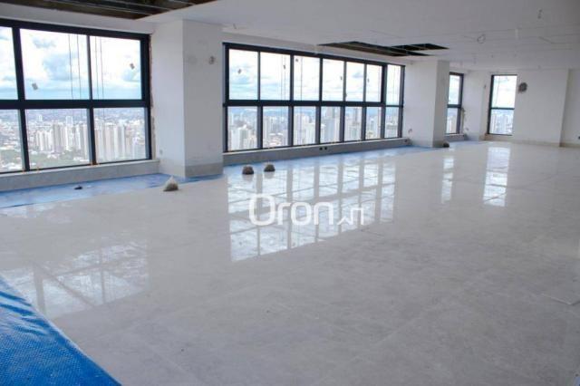 Apartamento com 5 dormitórios à venda, 488 m² por R$ 3.300.000,00 - Setor Nova Suiça - Goi - Foto 3