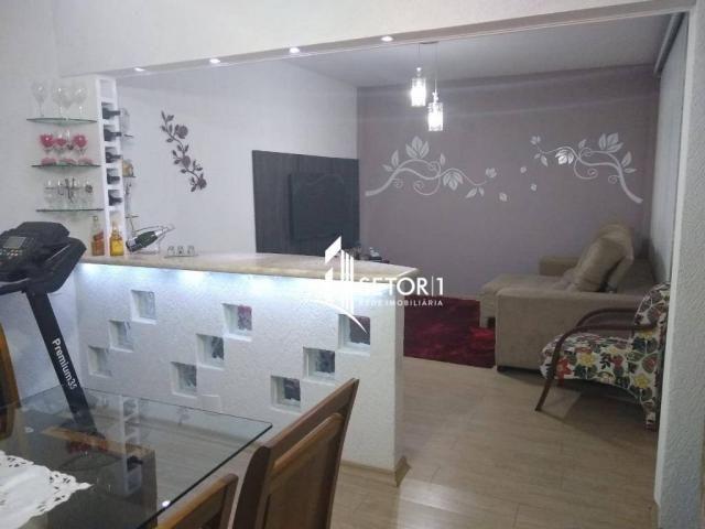 Apartamento Garden com 3 dormitórios à venda, 80 m² por R$ 234.000,00 - Bairu - Juiz de Fo - Foto 6