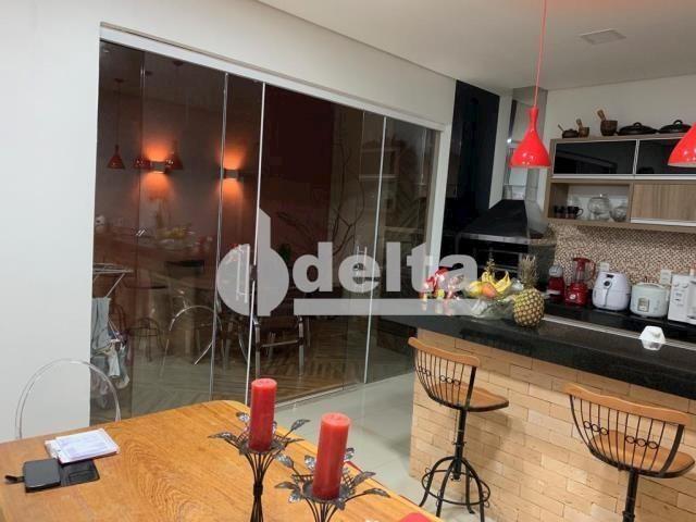 Casa de condomínio à venda com 3 dormitórios em Gávea, Uberlândia cod:33993 - Foto 10