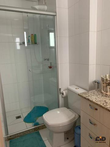 Apartamento à venda com 3 dormitórios em Jardim eldorado, Cuiabá cod:CID1966 - Foto 12