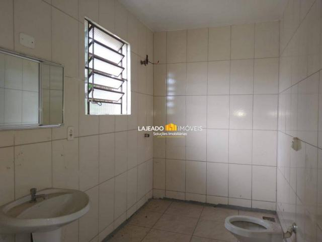 Casa para alugar, 257 m² por R$ 3.500/mês - Alto do Parque - Lajeado/RS - Foto 17