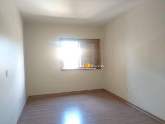 Apartamento com 2 dormitórios para alugar, 70 m² por R$ 800/mês - Alto do Parque - Lajeado - Foto 4