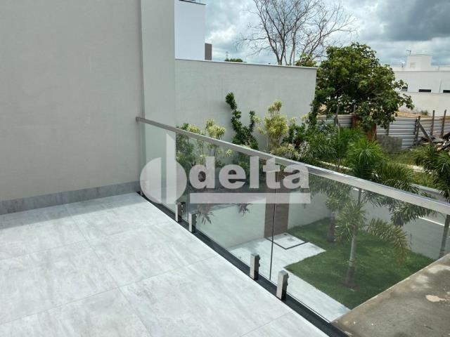 Casa de condomínio à venda com 3 dormitórios em Gávea, Uberlândia cod:33984 - Foto 14