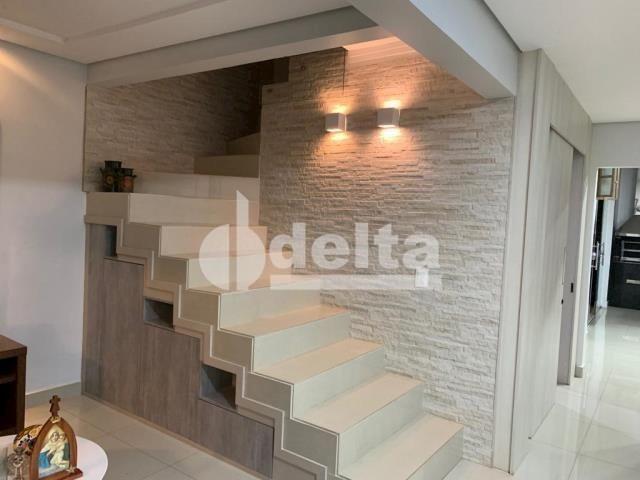 Casa de condomínio à venda com 3 dormitórios em Gávea, Uberlândia cod:33993 - Foto 13