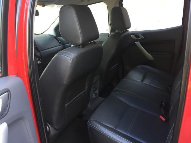 Ford Ranger XLT 2015 - Foto 6