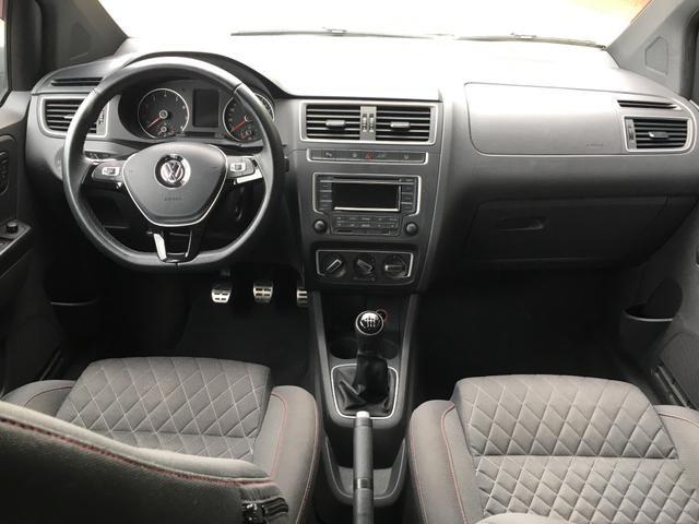 Vendo Volkswagen Crossfox 1.6 2015 Único dono. Aceito trocas de menor valor - Foto 9