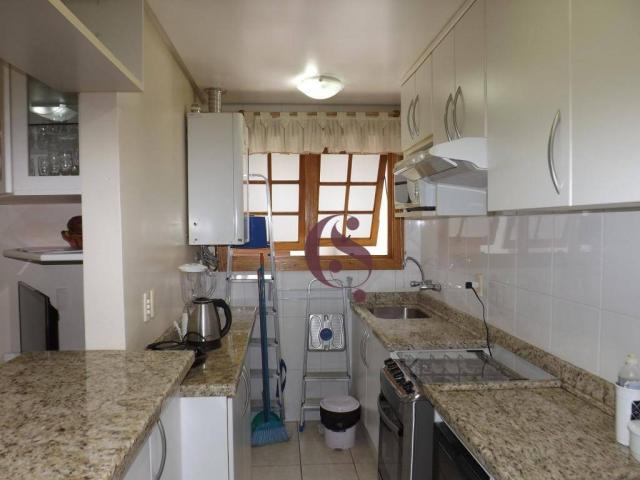 Apartamento no centro de Gramado - Foto 4