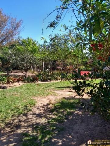Molina vende lindo terreno a 100 mts da 040 - Foto 2
