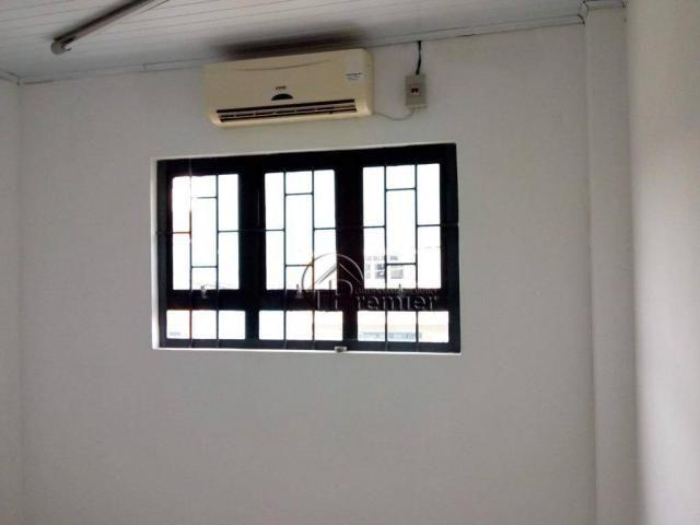 Galpão para alugar, 700 m² por R$ 7.500/mês - Recreio Campestre Jóia - Indaiatuba/SP - Foto 20