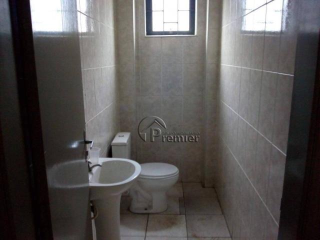 Galpão para alugar, 700 m² por R$ 7.500/mês - Recreio Campestre Jóia - Indaiatuba/SP - Foto 4