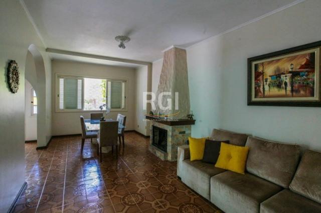 Casa à venda com 4 dormitórios em Partenon, Porto alegre cod:CS36007034 - Foto 2