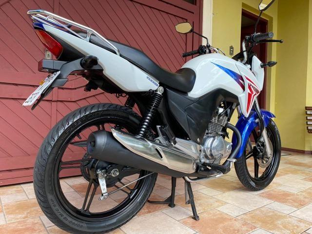 Honda CG Titan 150 EX 2015 - Foto 6