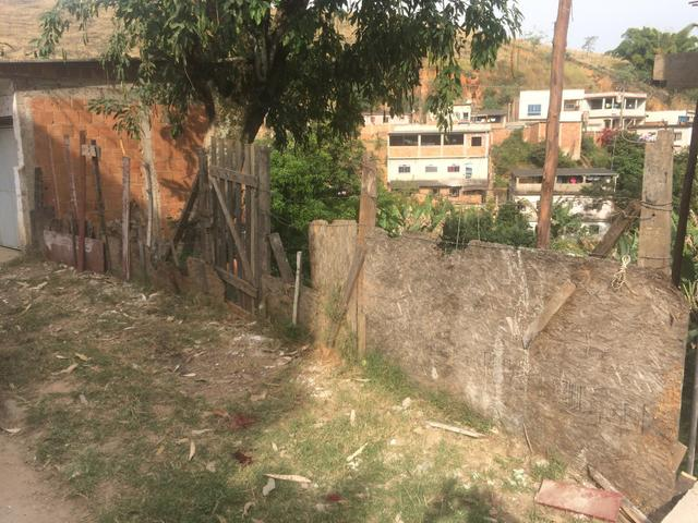 Vendo terreno 1021 mts bairro roselandia - barra mansa - Foto 3