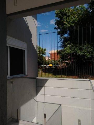 Apartamento com 2 dormitórios para alugar, 62 m² por R$ 805/mês - São Cristóvão - Lajeado/ - Foto 8