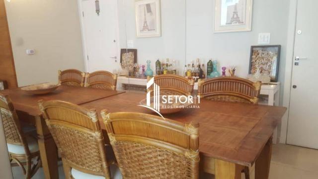 Apartamento com 2 quartos à venda, 77 m² por R$ 350.000 - Aeroporto - Juiz de Fora/MG - Foto 20