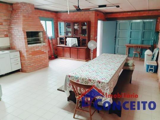 C98 - Bela residência em ótima localização - Foto 3