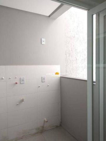 Apartamento com 2 dormitórios para alugar, 62 m² por R$ 825/mês - São Cristóvão - Lajeado/ - Foto 8