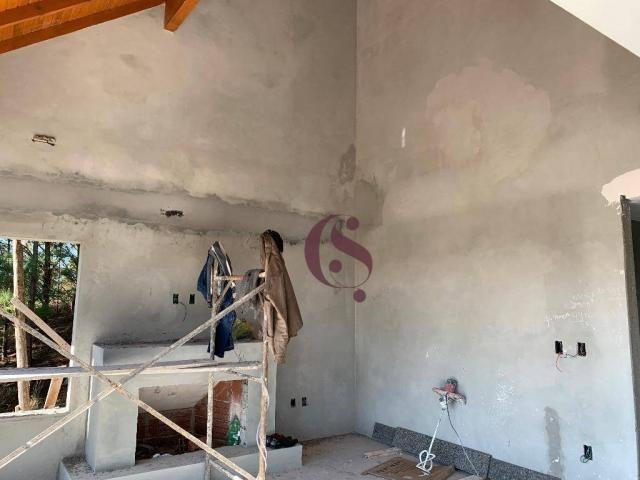 Casa com 3 dormitórios à venda, em Gramado/RS. - Foto 14