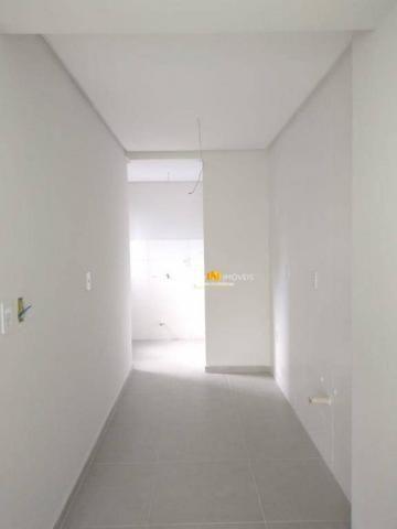 Apartamento com 2 dormitórios para alugar, 62 m² por R$ 825/mês - São Cristóvão - Lajeado/ - Foto 5