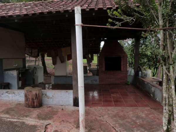 Rural sitio - Bairro Zona Rural em Jataizinho - Foto 7