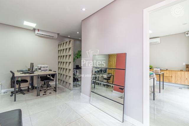 Escritório para alugar em Centro, Curitiba cod:8456 - Foto 10