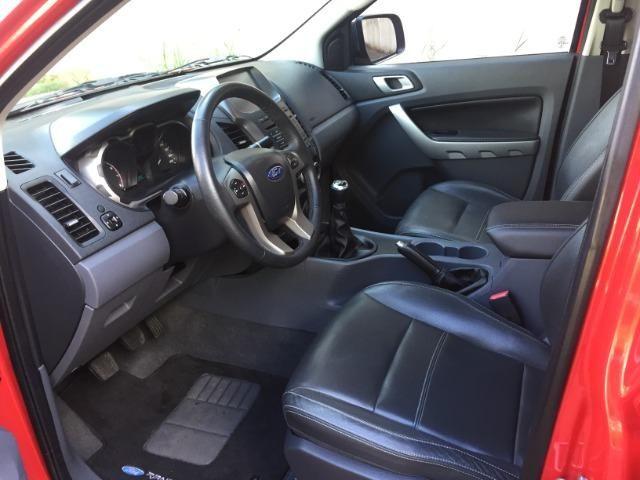Ford Ranger XLT 2015 - Foto 7