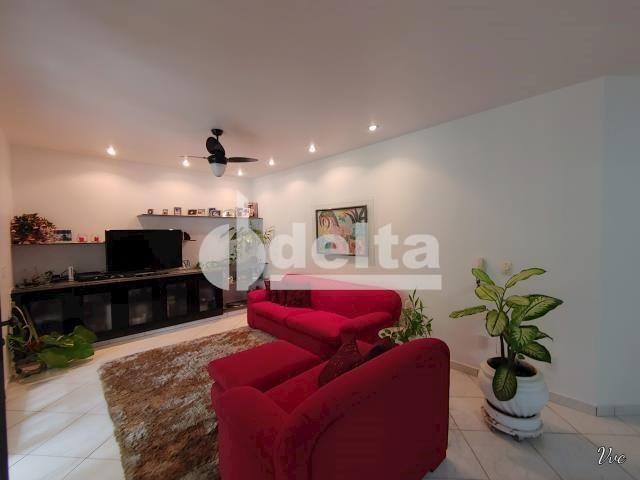 Casa à venda com 3 dormitórios em Jardim karaíba, Uberlândia cod:33979 - Foto 11