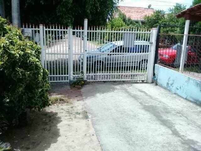 Casa à venda com 1 dormitório em Hípica, Porto alegre - Foto 2