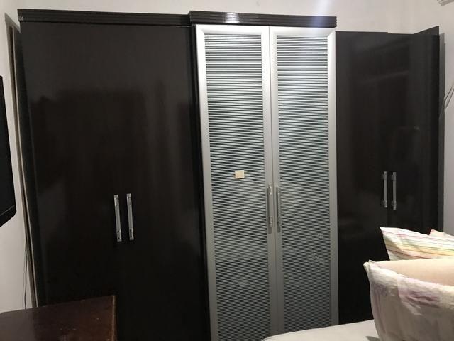 Guarda roupas 6 portas - Foto 3