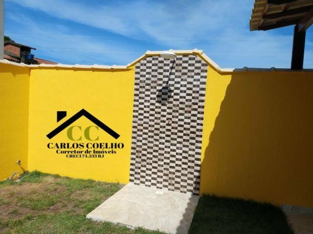 EMR 124 Casas localizadas em Aquários - Tamoios - Cabo Frio - Foto 4