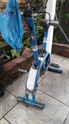 Bicicleta de fisica - Foto 2