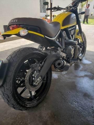 Ducati Scrambler o scrambres - Foto 3