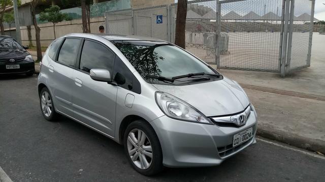 Honda Fit 2012/2013 - Foto 11