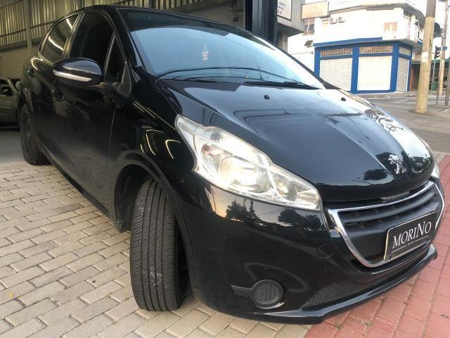 Peugeot 208 active 1.5 - completo - financiamento até sem entrada - * - Foto 3
