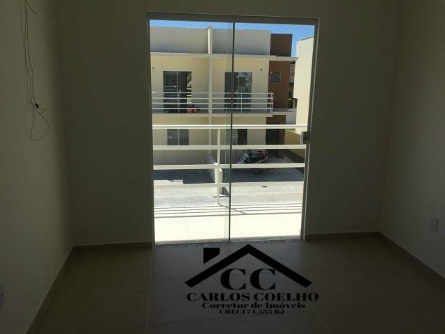 EMR 57 Casa no Bairro Parque Hotel - Local nobre de Araruama!!! - Foto 6