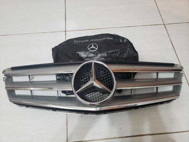 Grade Mercedes C180