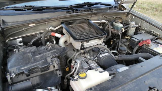 Toyota Land Cruiser Prado 3.0 diesel 8 lugares - Foto 19