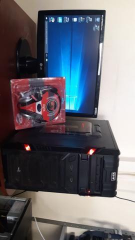 Computador Gamer Só Venda C/ Garantia