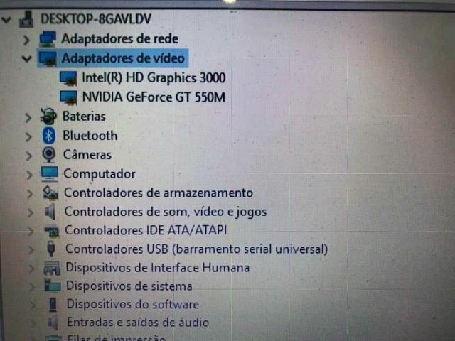 Vendo notebook Asus 6 de RAM i7 500 de HD funciona na tom - Foto 2