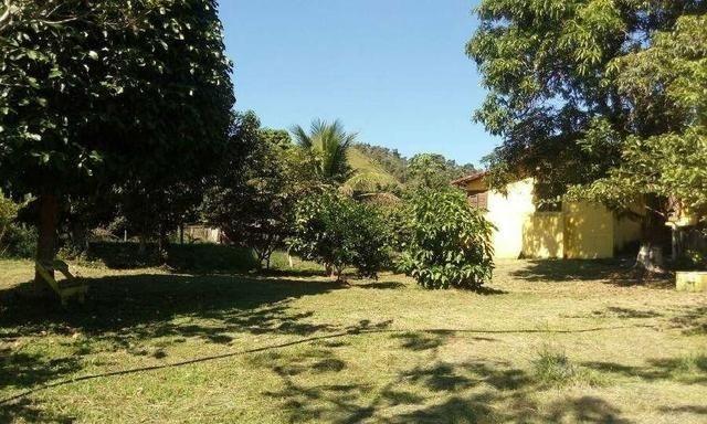 Lindo sítio em Cachoeiras de Macacu RJ 122 oportunidade!!! - Foto 12