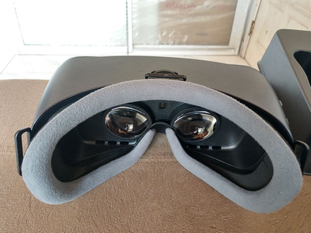 GEAR VR SAMSUNG - Foto 2